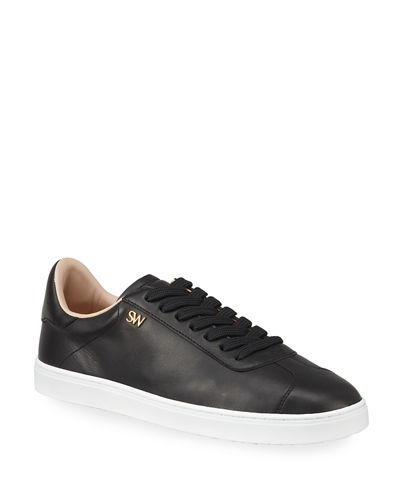 Cristy Low-Top Basket Sneakers