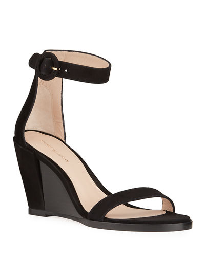 Harbor Wedge Sandals
