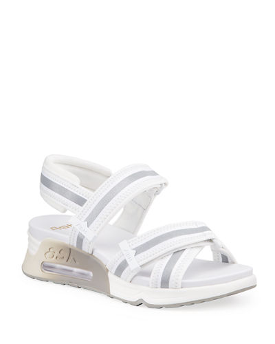 Lewis S Summer Sneaker Sandals