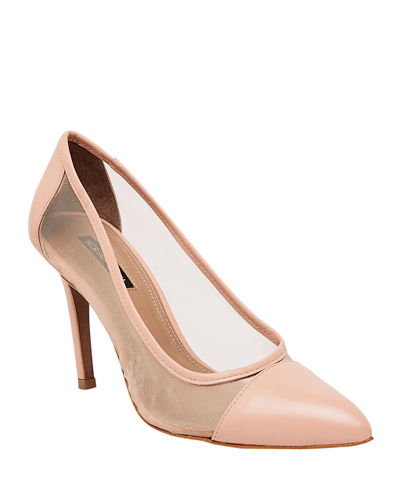 BCBGMAXAZRIA Juliet Pumps