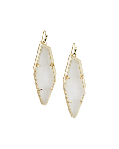 Bexley Statement Drop Earrings