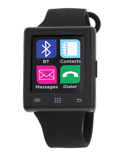 Pulse Smartwatch w/ Touch Screen