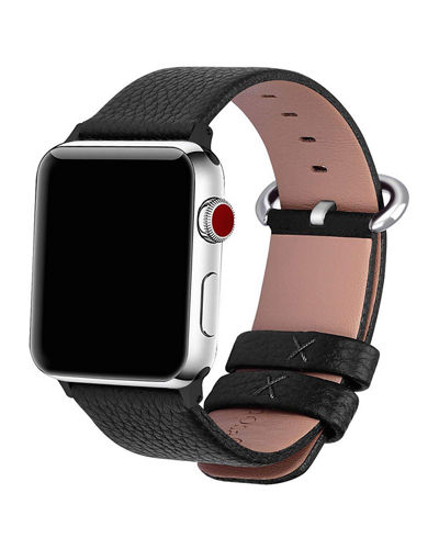 Leather Strap for Apple Watch -38mm