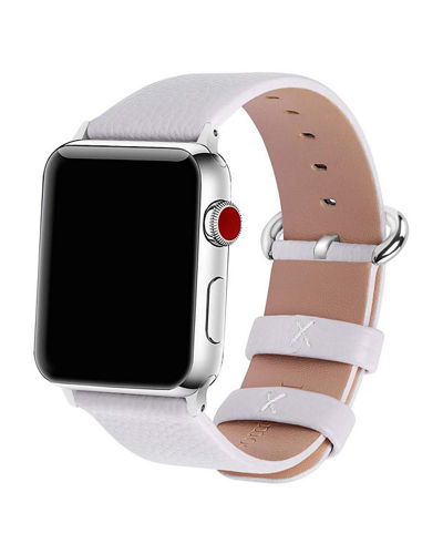 Leather Strap for Apple Watch - 42mm