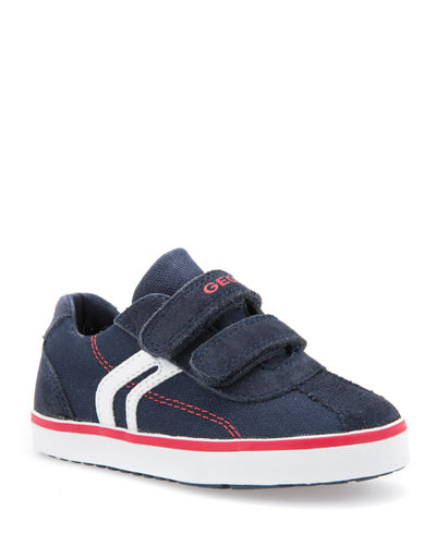 Dual Grip Suede Sneakers, Baby/Toddler