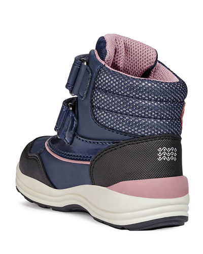 High-Top Waterproof Boots, Baby/Toddler