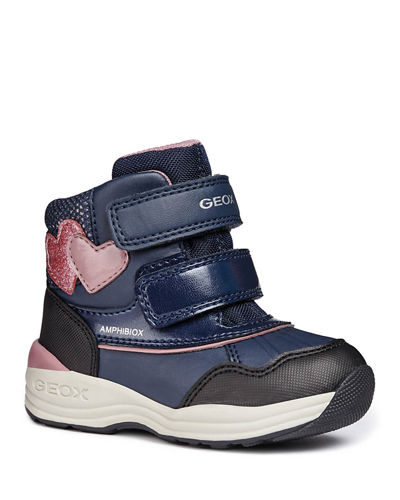 High-Top Waterproof Boots  Baby/Toddler