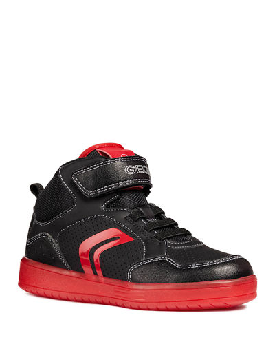 Two-Tone Court Sneakers  Toddler/Kids